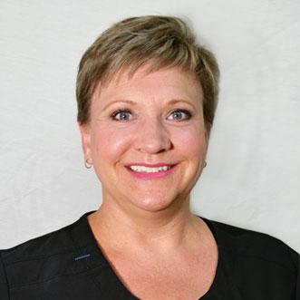 Dr. Carrie Lachermeier, D.C.