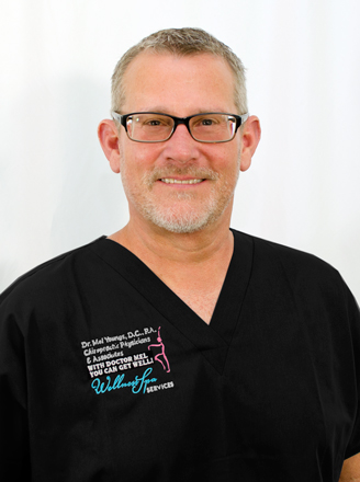 Dr. Douglas Sterban, D.C.