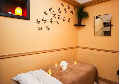 Mandalay Therapy Room