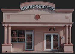 Downtown Cape Coral Chiropractor