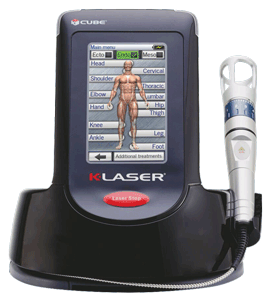 Laser Therapy for Pain