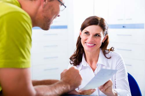 Comprehensive Patient Exam